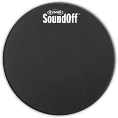 Evans SO-14 SoundOff 14'' Tom/Snare Mute