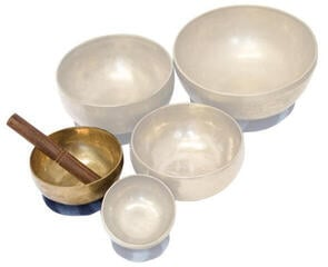 Terre Singing Bowl 500g