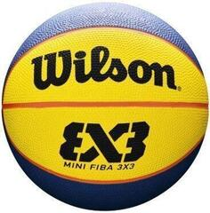 Wilson FIBA 3X3 Mini Basketball