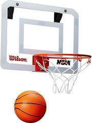 Wilson NCAA Showcase Mini Hoop Baschet