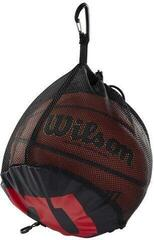 Wilson Single Ball Basketball Bag Baschet