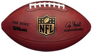 Wilson NFL Duke Futball