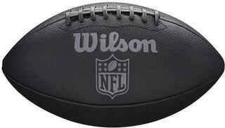 Wilson NFL Jet Black Futball
