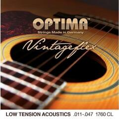 Optima 1760 CL Vintageflex Acoustics