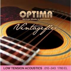 Optima 1760 EL Vintageflex Acoustics