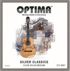 Optima 270 NMT Silver Classics