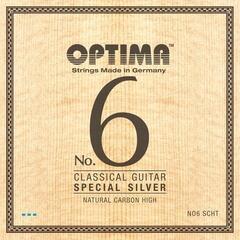 Optima NO6 SCHT Special Silver No.6 Classics