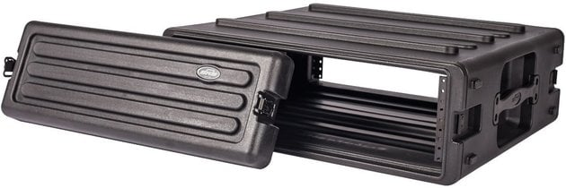SKB Cases 3U Roto Rack