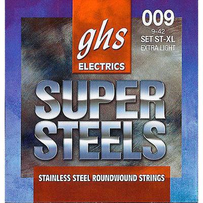 GHS Super Steels Extra Light