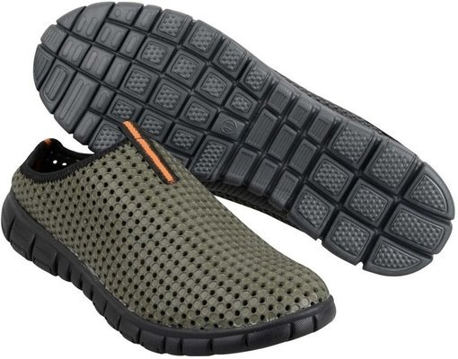 Prologic Bank Slippers Green 43