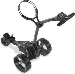 Motocaddy M5 GPS DHC Electric Trolley Ultra