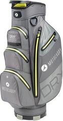 Motocaddy Dry Series Cart Bag Charcoal/Lime 2020