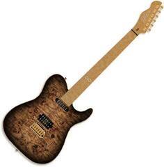 Chapman Guitars ML3 Pro BEA Carthus Burst Rabea Massaad