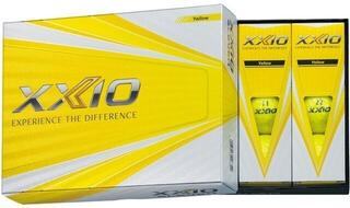 XXIO 11 Golf Balls Yellow