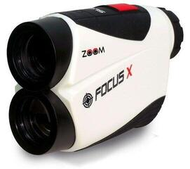 Zoom Focus X Rangefinder White/Black/Red