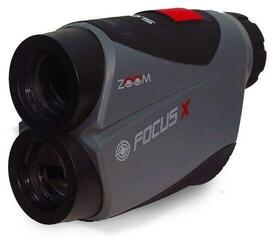 Zoom Focus X Rangefinder Charcoal/Black/Red