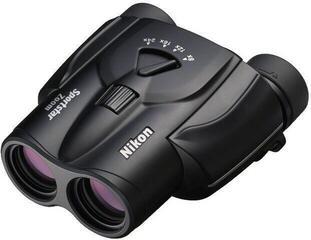 Nikon Sportstar Zoom 8 24×25 Black