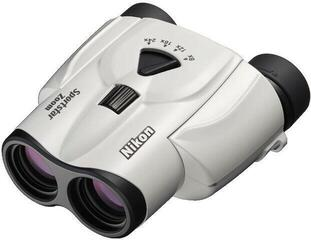 Nikon Sportstar Zoom 8 24×25 White