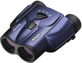 Nikon Sportstar Zoom 8 24×25 Dark Blue