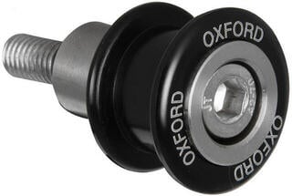 Oxford Premium Spinners M8 Extended (1.25 thread) Black