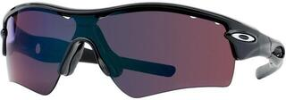 Oakley Radar Polished Blk/G30 Iri Pol