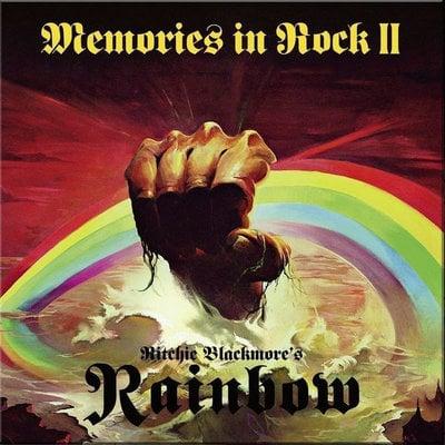 Ritchie Blackmore's Rainbow Memories In Rock II (3LP)