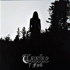 Taake 7 Fjell (7 Picture Disc Vinyl Box Set)