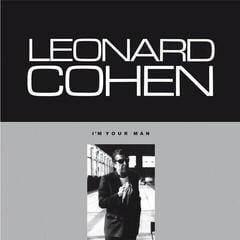 Leonard Cohen I'm Your Man (Vinyl LP)