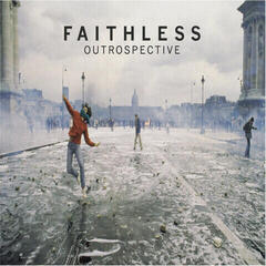 Faithless Outrospective (2 LP)
