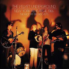 The Velvet Underground New York Rehearsal 1966 (2 LP)