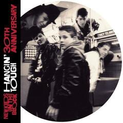 New Kids On The Block Hangin' Tough (30th Anniversary Edition) (2 LP)