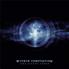 Within Temptation Silent Force (Crystal Clear Coloured Vinyl)