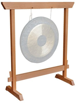 Terre Gong stand XXL