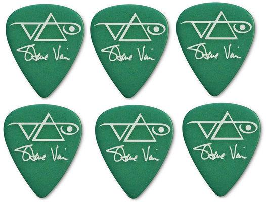 Ibanez B1000SV Steve Vai Signature Picks Green