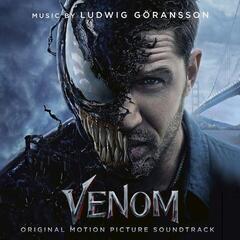 Venom Original Soundtrack (Picture Disc LP)
