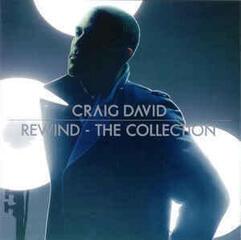Craig David Rewind - the Collection (2 LP)