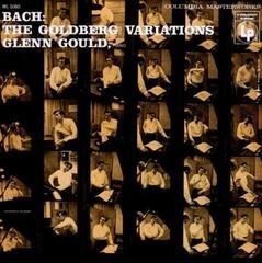 J. S. Bach Goldberg Variations 1955 (Vinyl LP)