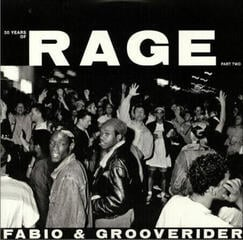 Fabio & Grooverider 30 Years Of Rage (Part Two) (2 LP)