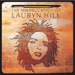 Lauryn Hill Miseducation of Lauryn Hill (2 LP)