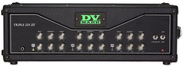 DV Mark DV Mark Triple Six III