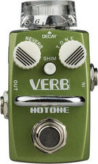 Hotone Verb