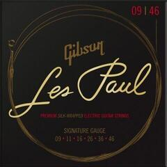 Gibson Les Paul Premium Electric Guitar Signature Strings