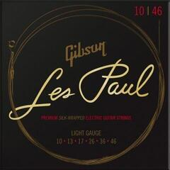 Gibson Les Paul Premium Electric Guitar Light Strings