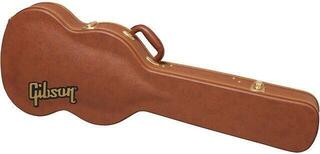 Gibson SG Hardshell Case Brown