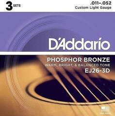 D'Addario EJ26-3D
