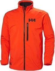 Helly Hansen HP Racing Jacket Cherry Tomato 2XL