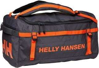 Helly Hansen Classic Duffel Bag Ebony XS