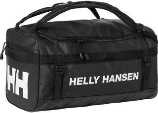 Helly Hansen Classic Duffel Bag Black XS