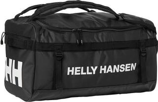 Helly Hansen Classic Duffel Bag Black M
