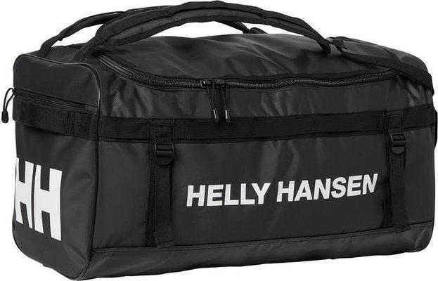 Helly Hansen Classic Duffel Bag Black M